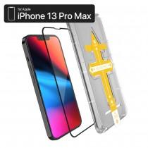 【ZIFRIEND】零失敗薄晶貼-iPhone 13 Pro Max 專用