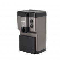 【sOlac】自動研磨咖啡機-黑色(SCM-C58G)