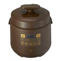 【BRUNO】1.5L多功能電子壓力鍋(BOE058-BR)