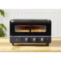 【BRUNO】蒸氣烘焙烤箱-磨砂黑(BOE067-BK)