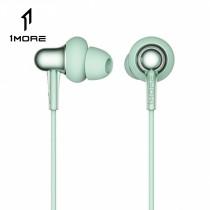 【1MORE】Stylish 雙動圈入耳式耳機-綠色 (E1025-GN)