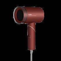 【sOlac】負離子生物陶瓷吹風機-紅色(SHD-508R)