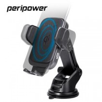 【Peripower】PS-T09無線充夾持伸縮手機架