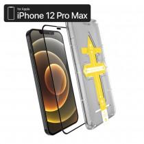【ZIFRIEND】零失敗薄晶貼-iPhone 12 Pro Max 專用