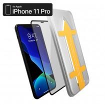 【ZIFRIEND】零失敗薄晶貼-iPhone 11 Pro 專用