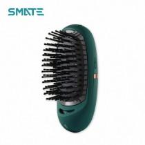 【SMATE 須眉】SC-A01 隨身負離子護髮梳