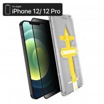 【ZIFRIEND】零失敗薄晶貼-iPhone 12/12 Pro 專用